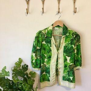 Unique vintage jacket
